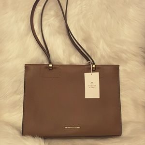 Etienne Aigner Colette Tote Toffee